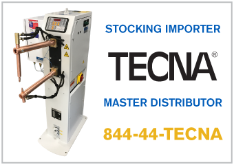 Master Distributor | TECNADirect.com