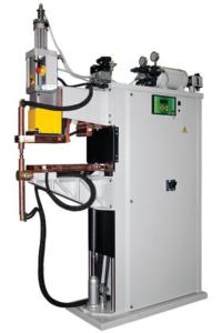 TECNA 612x Series Press Welder | TECNADirect.com