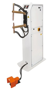 About TECNA Pedestal Welders | TECNADirect.com