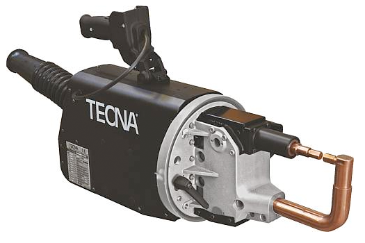 TECNA MFDC Gun - 3233 | TECNADirect.com